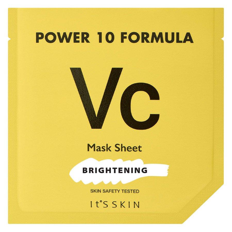 It's Skin Power 10 Vc Formula Mask Sheet (25 ml)