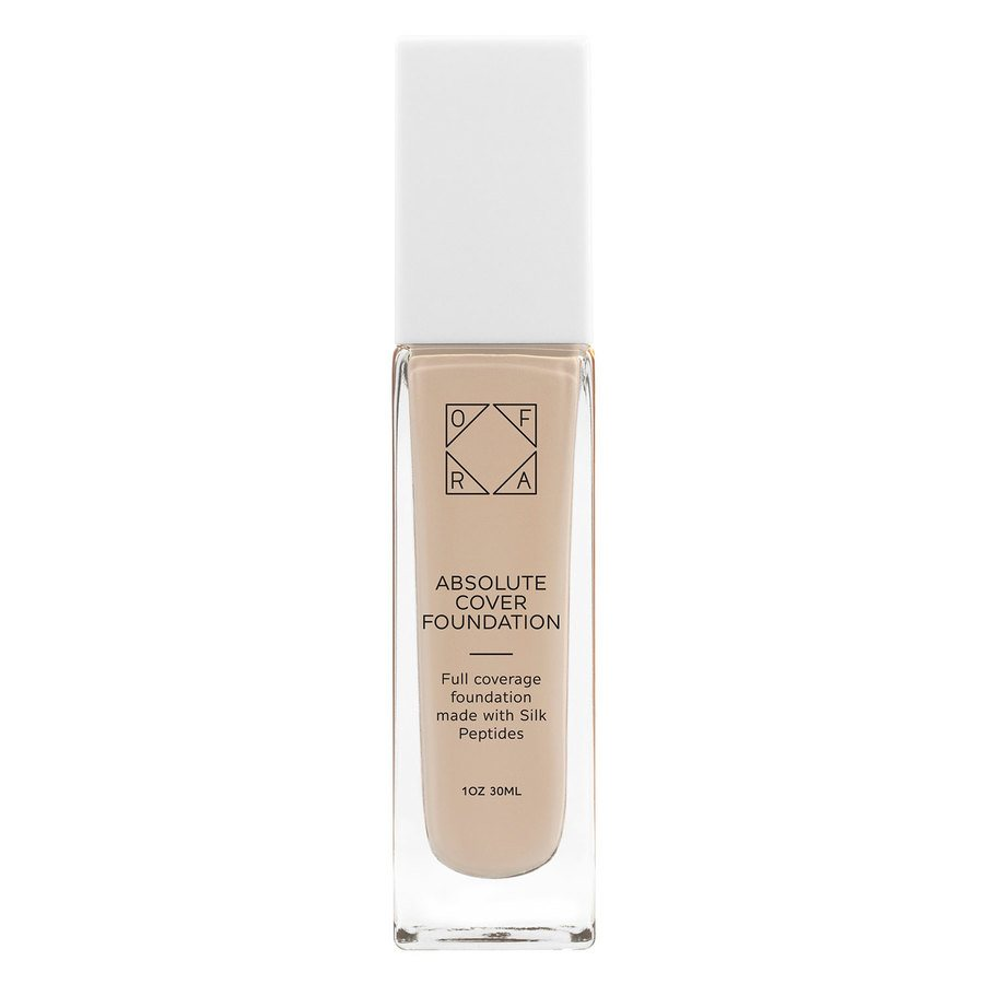 Ofra Absolute Cover Silk Foundation, #0,5 (30 ml)