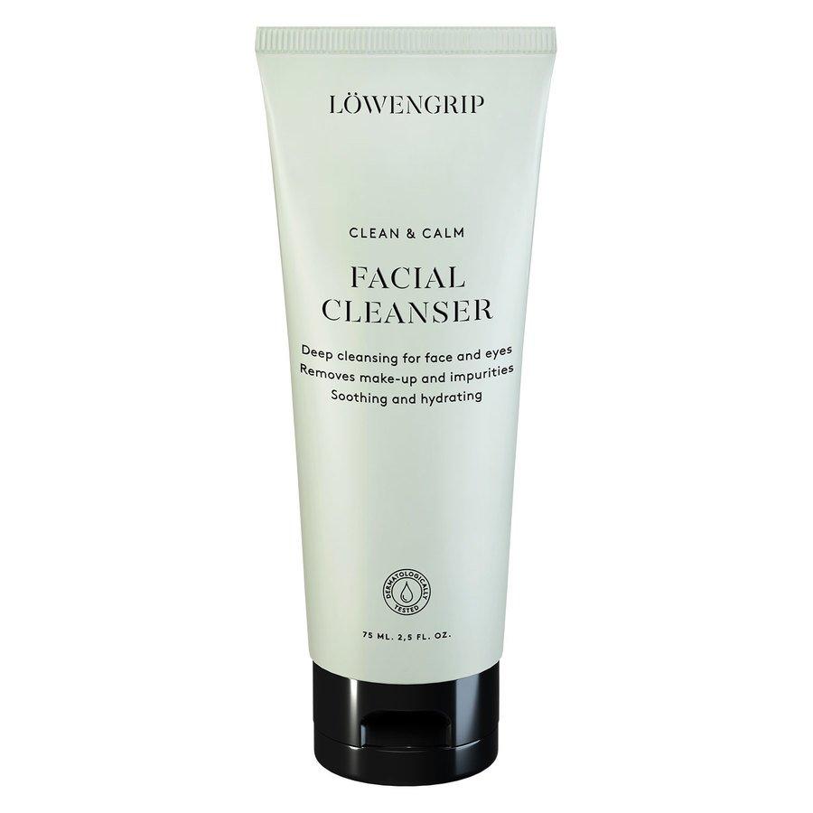 Löwengrip Clean & Calm Facial Cleanser (75 ml)