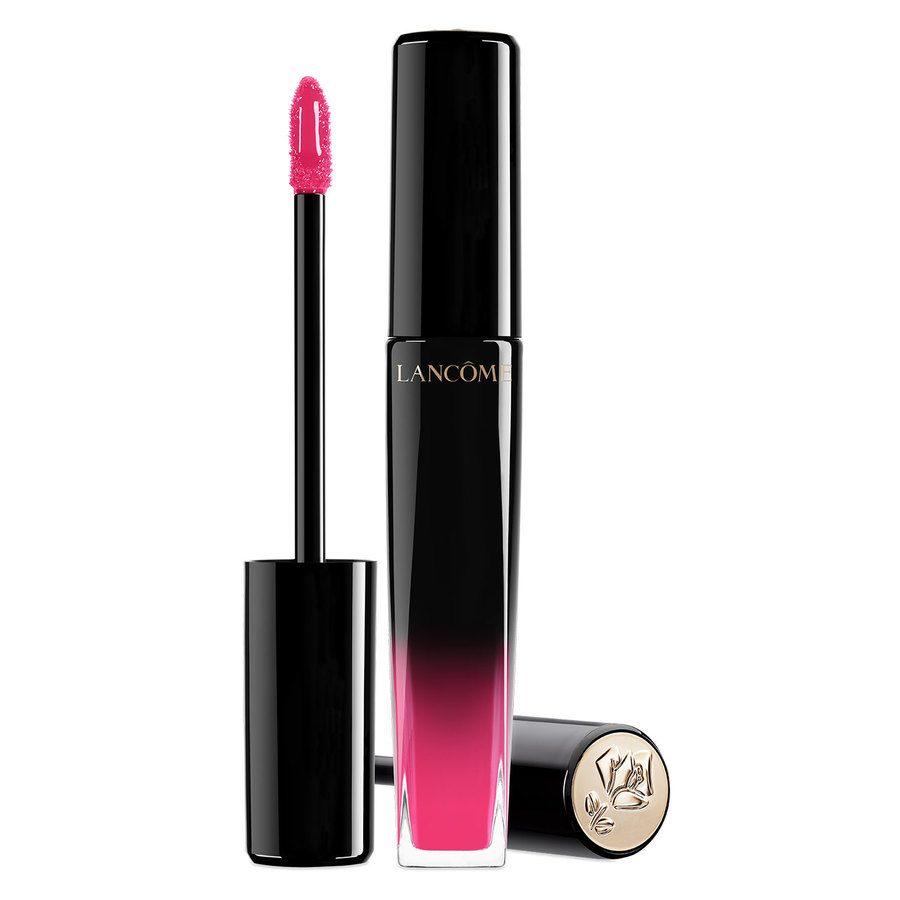 Lancôme Absolu Lacquer Lip Gloss, #344 Ultra-Rôse
