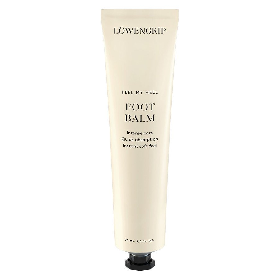 Löwengrip Feel My Heel Foot Balm (75 ml)