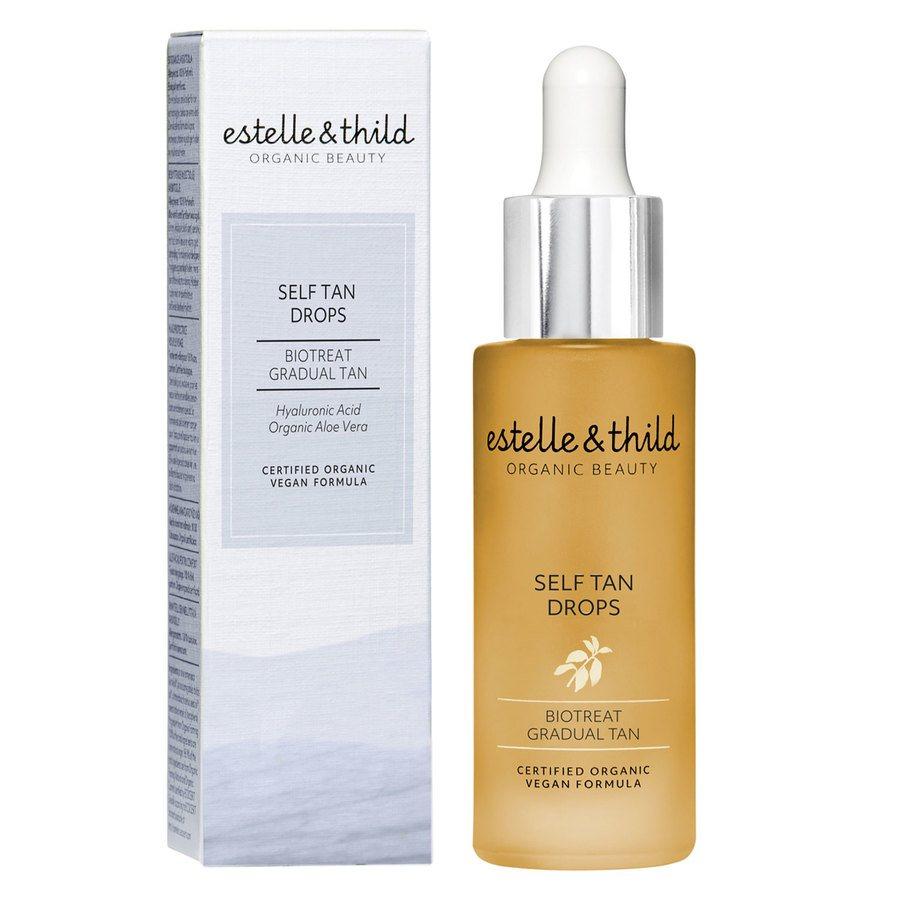 Estelle & Thild Self Tan Drops (30ml)