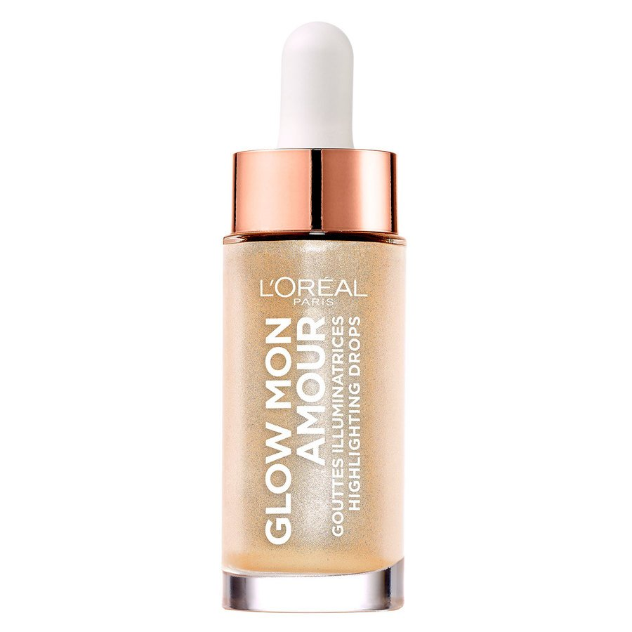 L'Oréal Paris Glow Mon Amour Drops, Ivory Glow (15 ml)