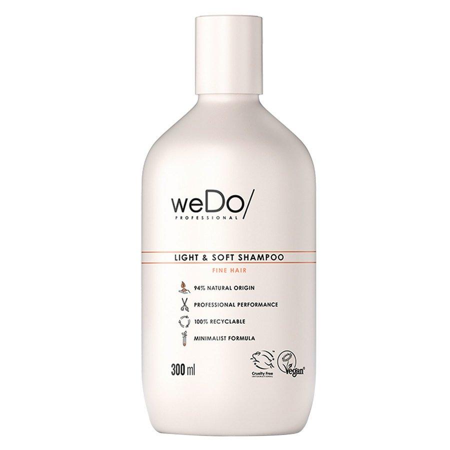 weDo/ Light & Soft Shampoo (300 ml)