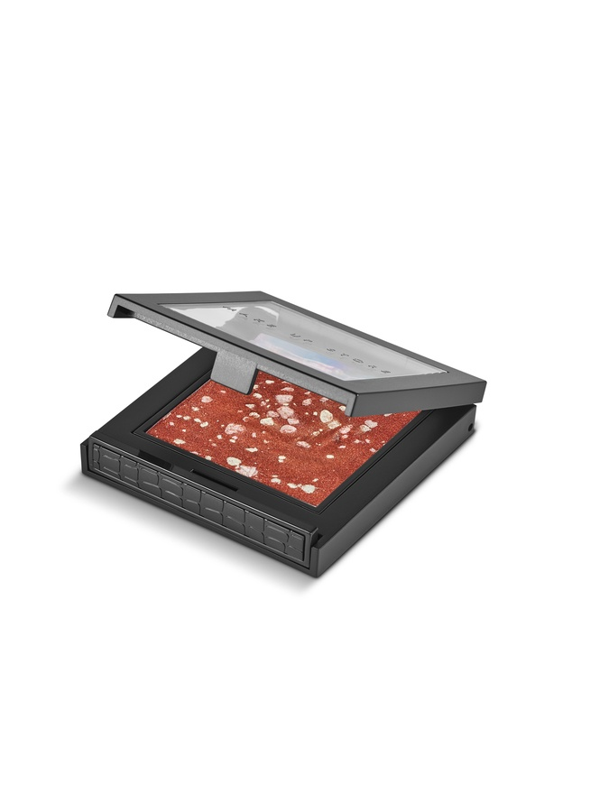 Make Up Store Moon Shadow, Copper