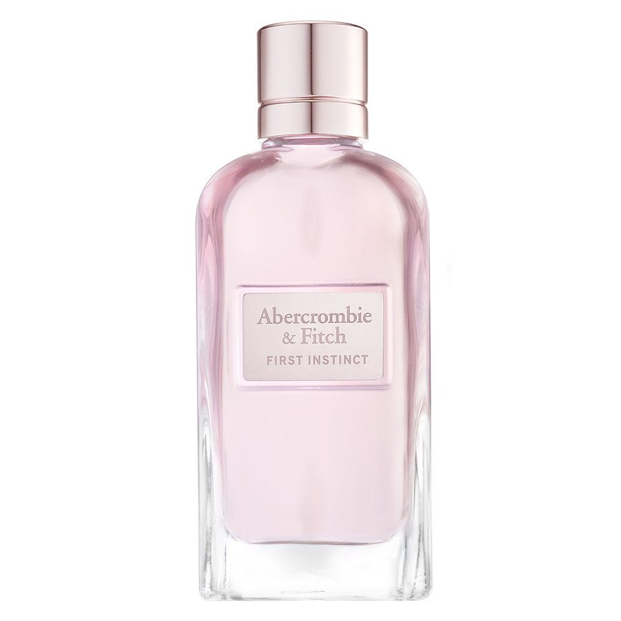 Abercrombie & Fitch First Instinct For Women Eau De Parfum 50ml