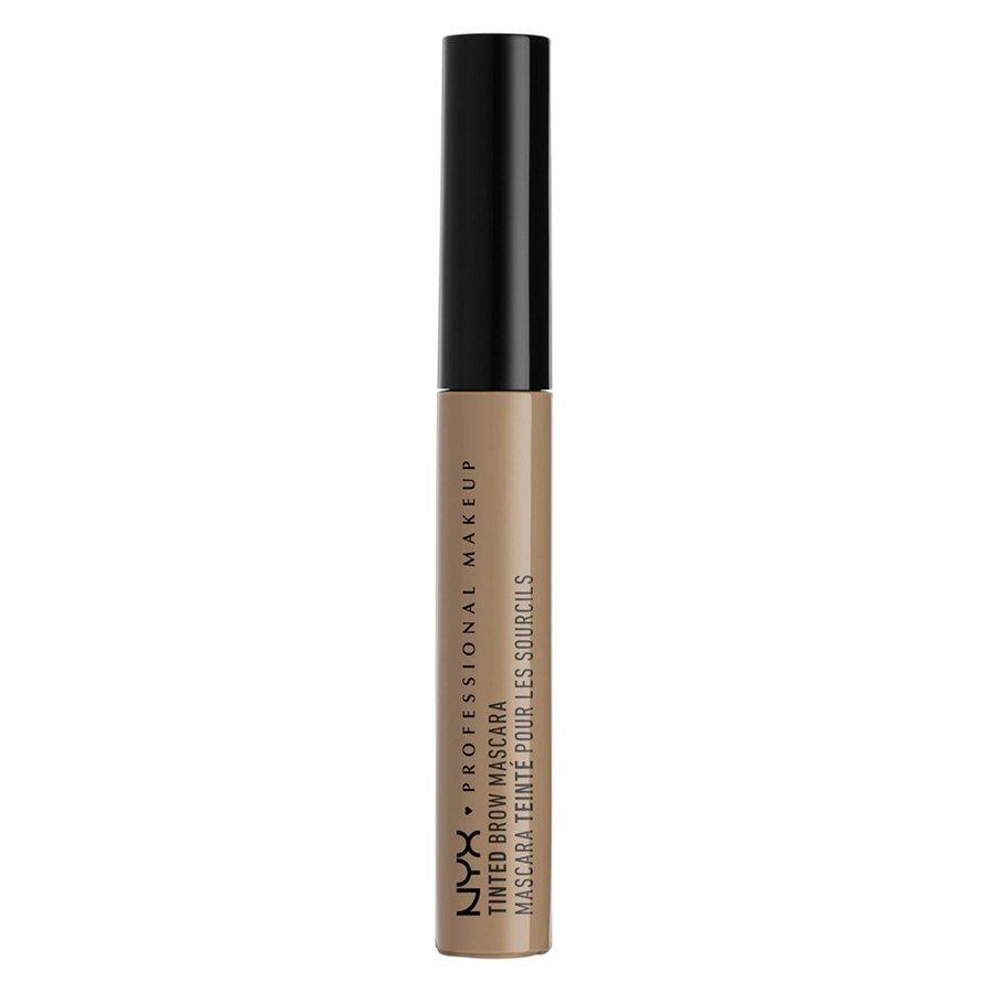 NYX Professional Makeup Tinted Brow Augenbrauen-Mascara, Blond