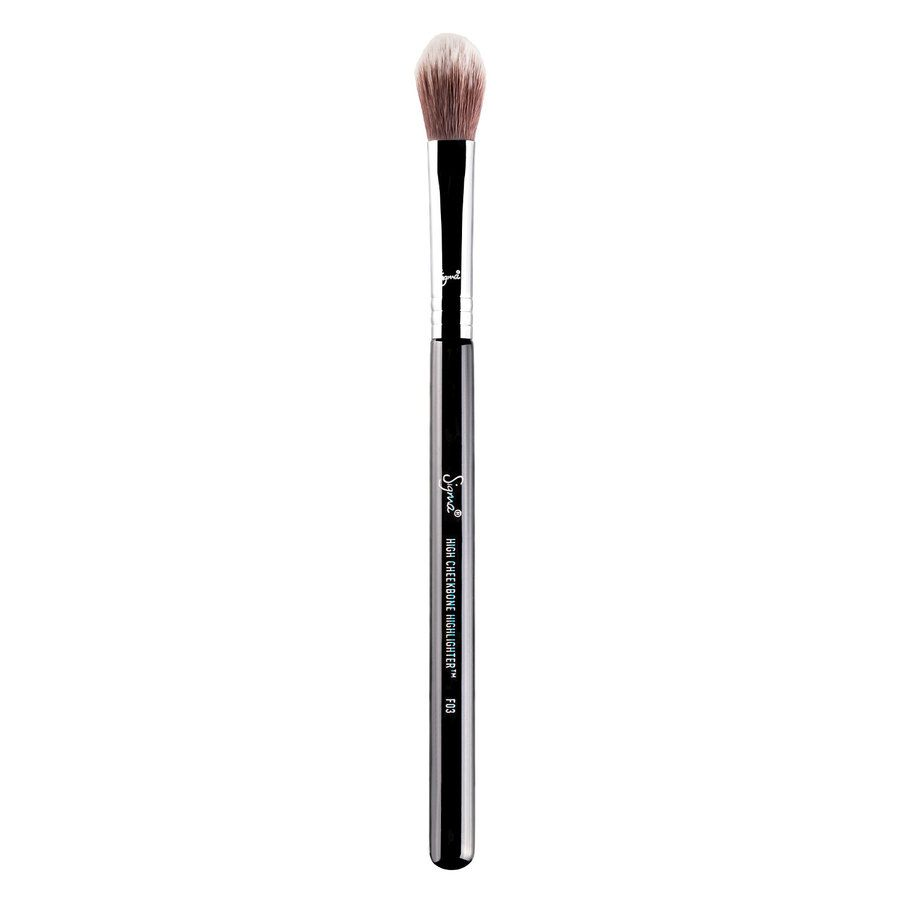 Sigma F03 High Cheekbone Highlighter™ Brush