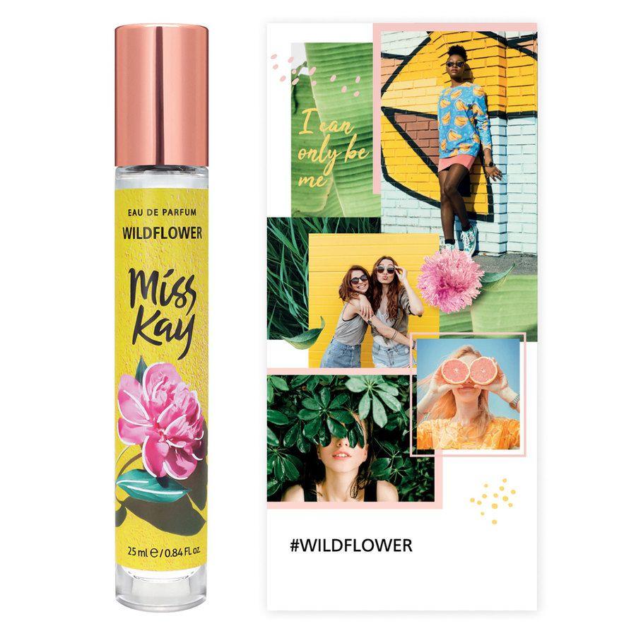 Miss Kay Wildflower Eau De Parfum (25 ml)