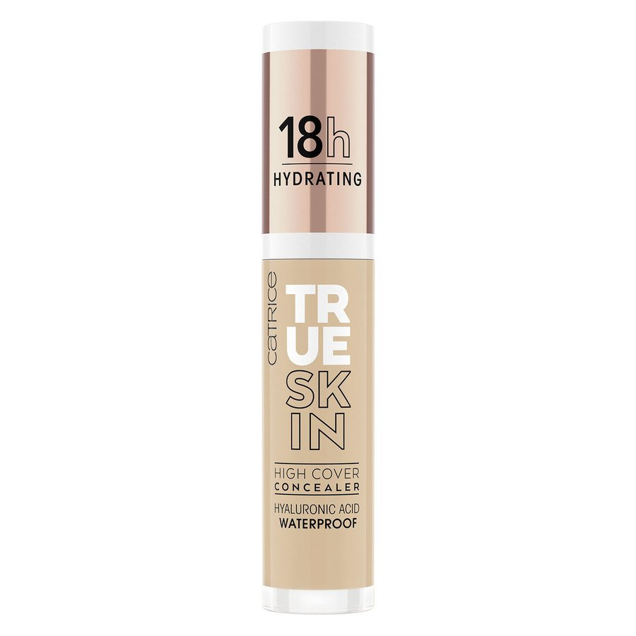 Catrice True Skin High Cover Concealer, 032 Neutral Biscuit 4,5 ml