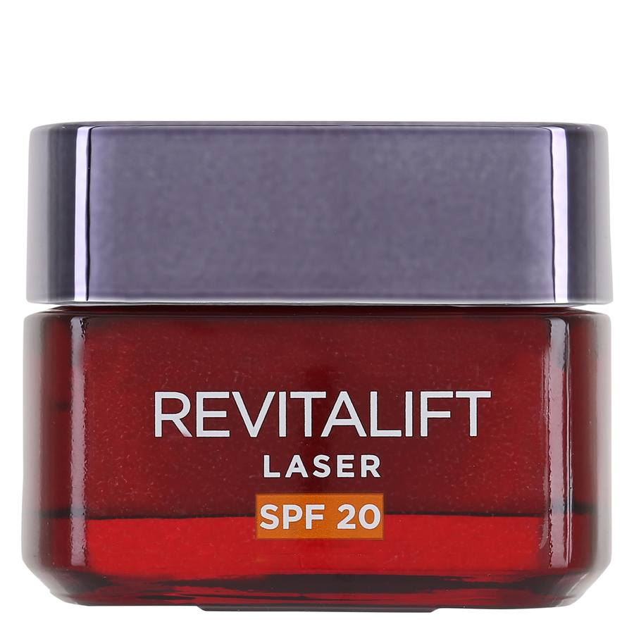 L'Oréal Paris Revitalift Laser Day SPF 20 Day Cream (50 ml)