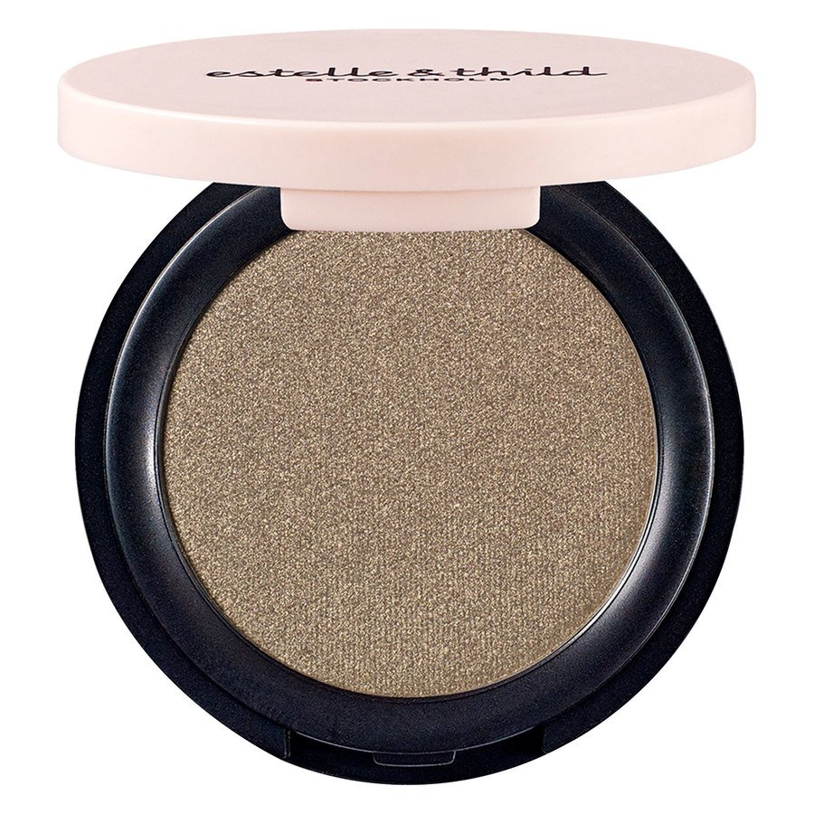 Estelle & Thild BioMineral Silky Eyeshadow, Icy Copper (3 g)