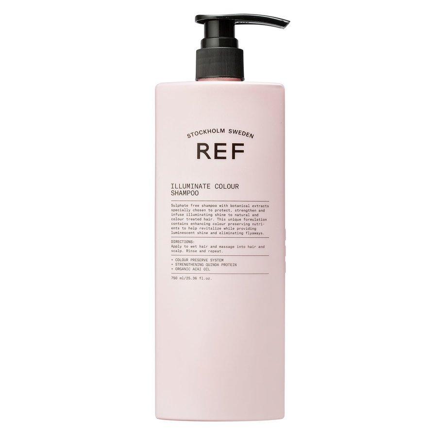REF Illuminate Color Shampoo (750ml)