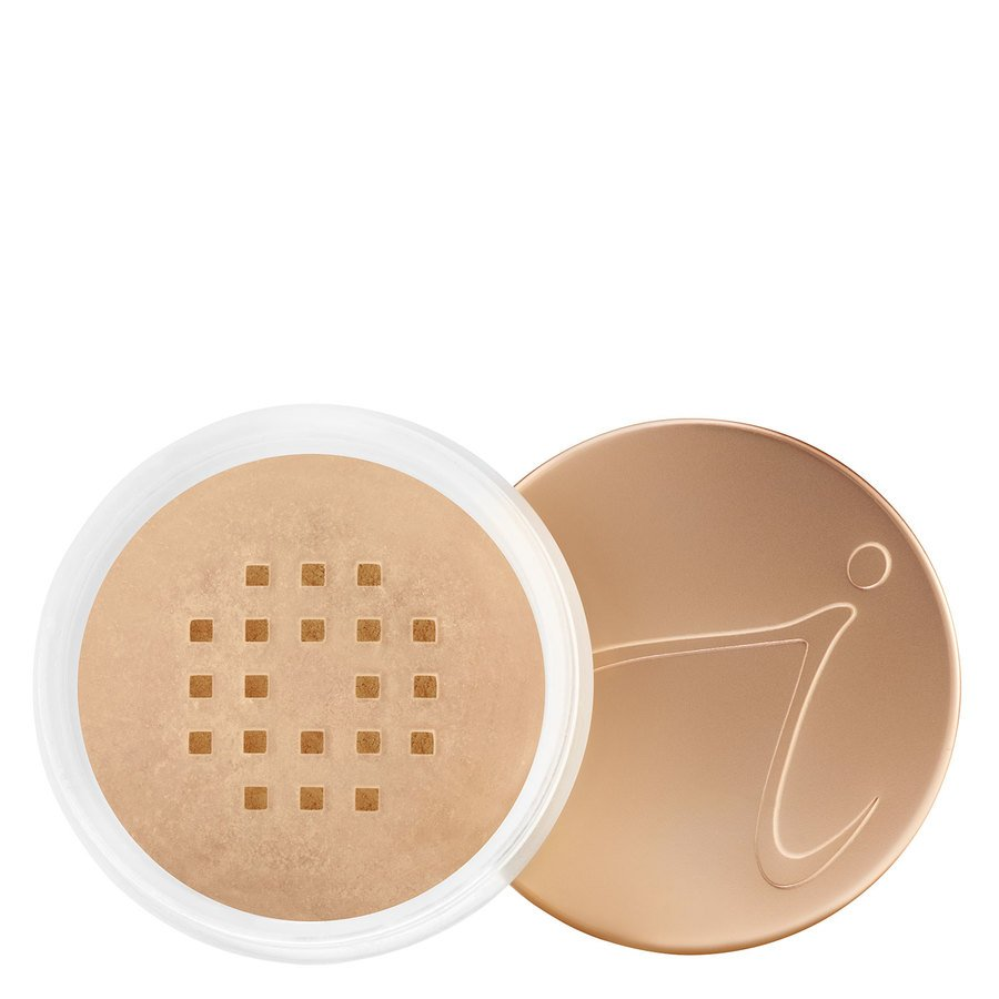 Jane Iredale Amazing Base Loose Mineral Powder SPF 20 (10,5 g), Golden Glow