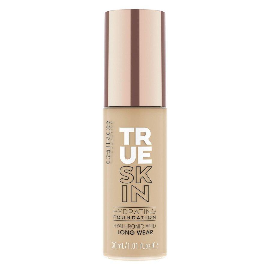 Catrice True Skin Hydrating Foundation, 039 Warm Olive 30 ml