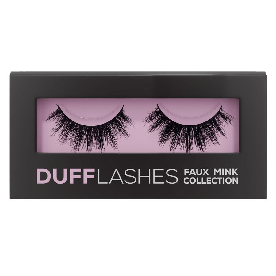 DUFFLashes Vegas Faux Mink Lashes