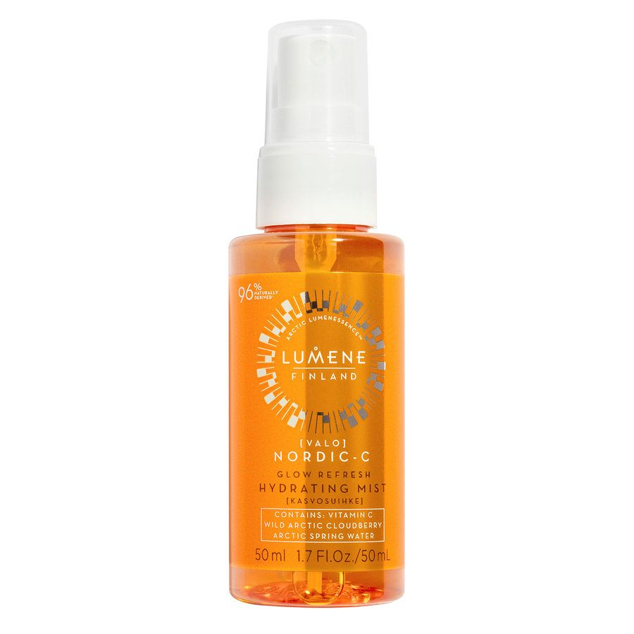 Lumene Valo Glow Refresh Hydrating Mist (50 ml)