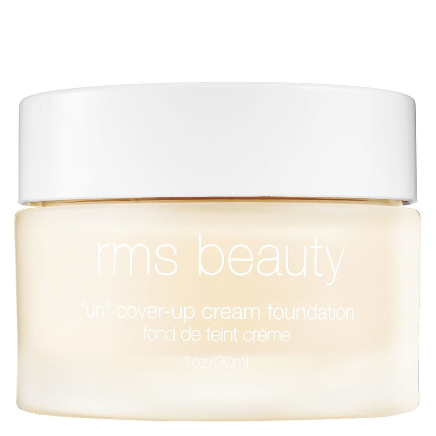 RMS Beauty Un Cover-Up Cream Foundation, #000 (30 ml)
