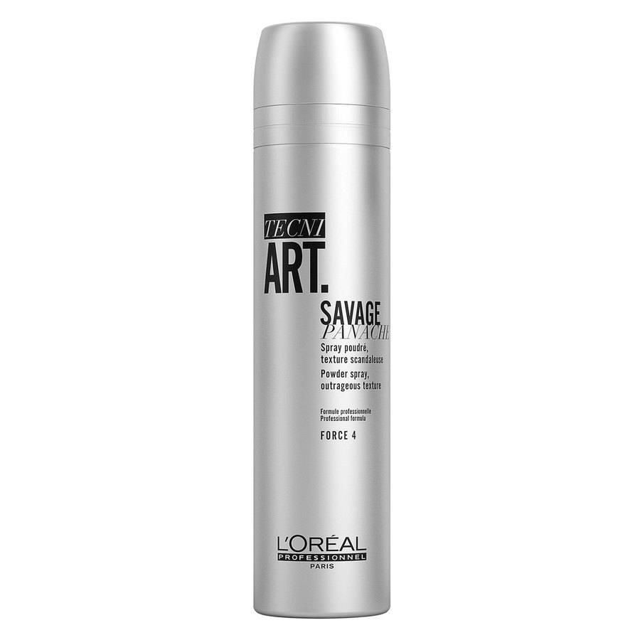 L'Oréal Professionnel TecniArt. Savage Panache 250ml