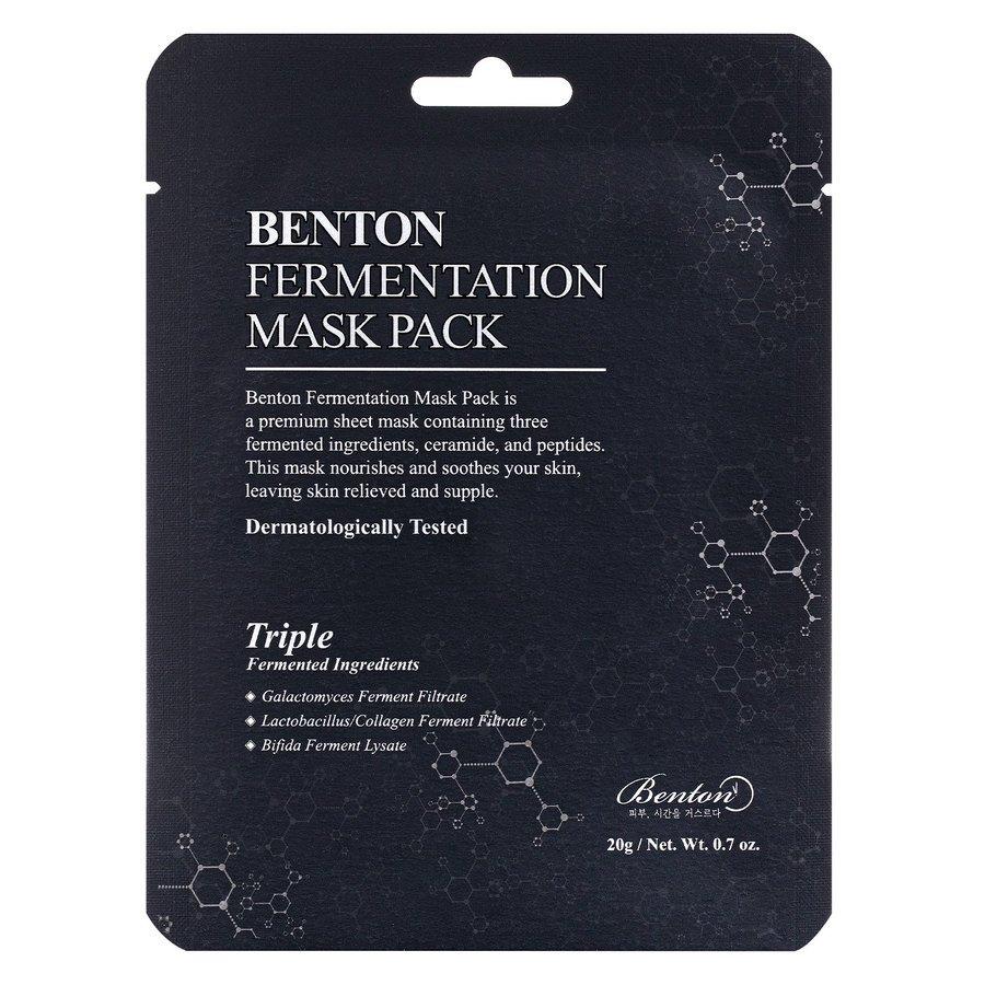 Benton Fermentation Mask 1 Stück