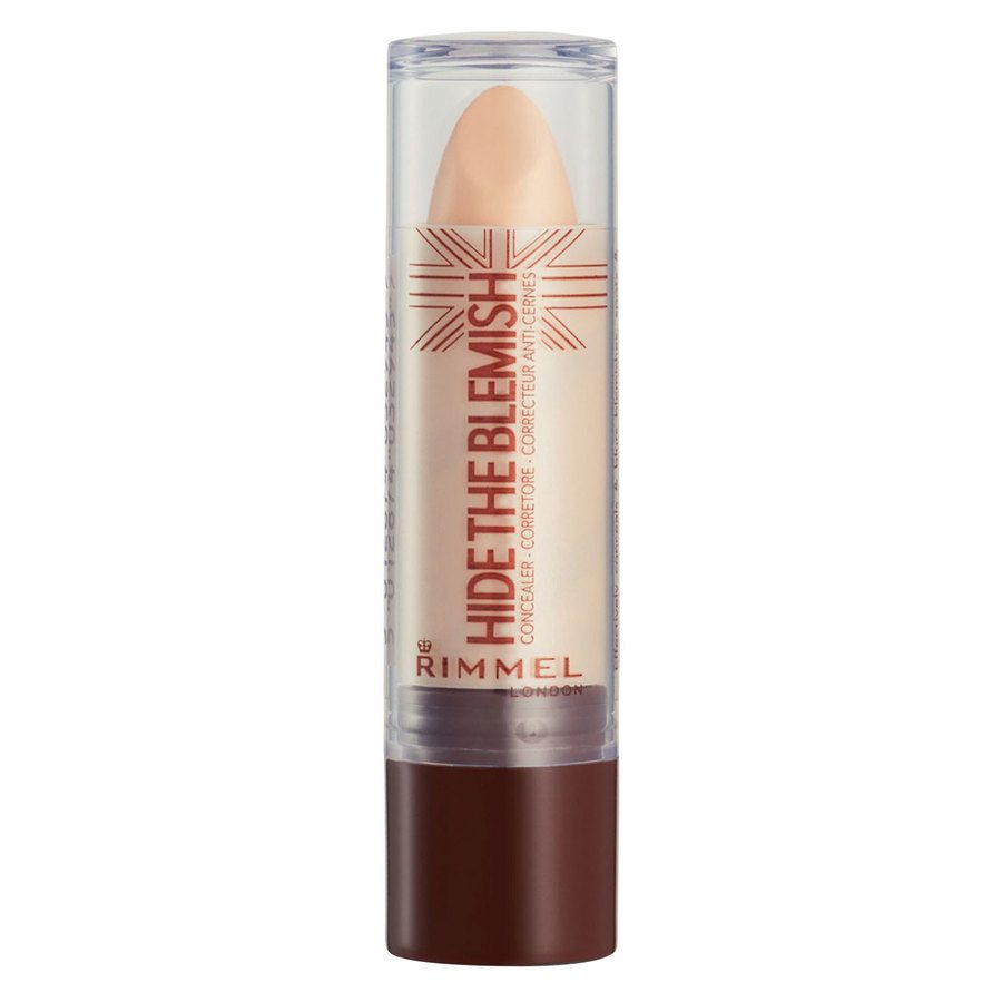 Rimmel London Hide The Blemish Concealer, # 001 Ivory (4,5 g)