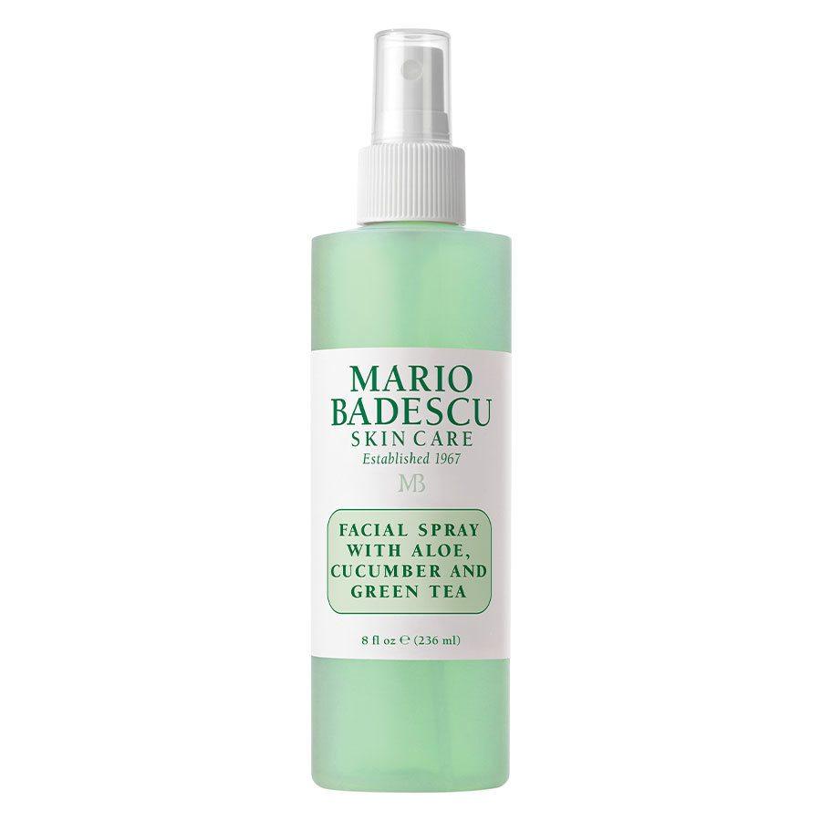 Mario Badescu Facial Spray With Aloe, Cucumber & Green Tea 236 ml