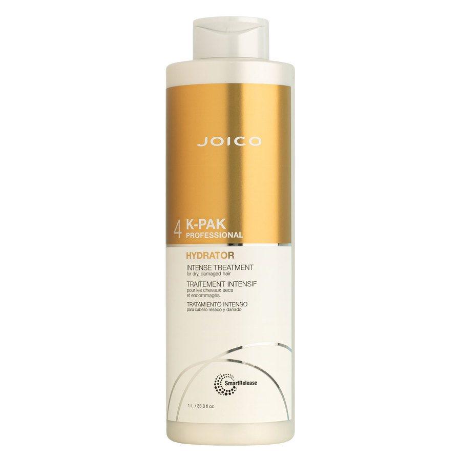 Joico K-Pak Intense Hydrator Treatment For Dry, Damaged Hair (1000 ml)