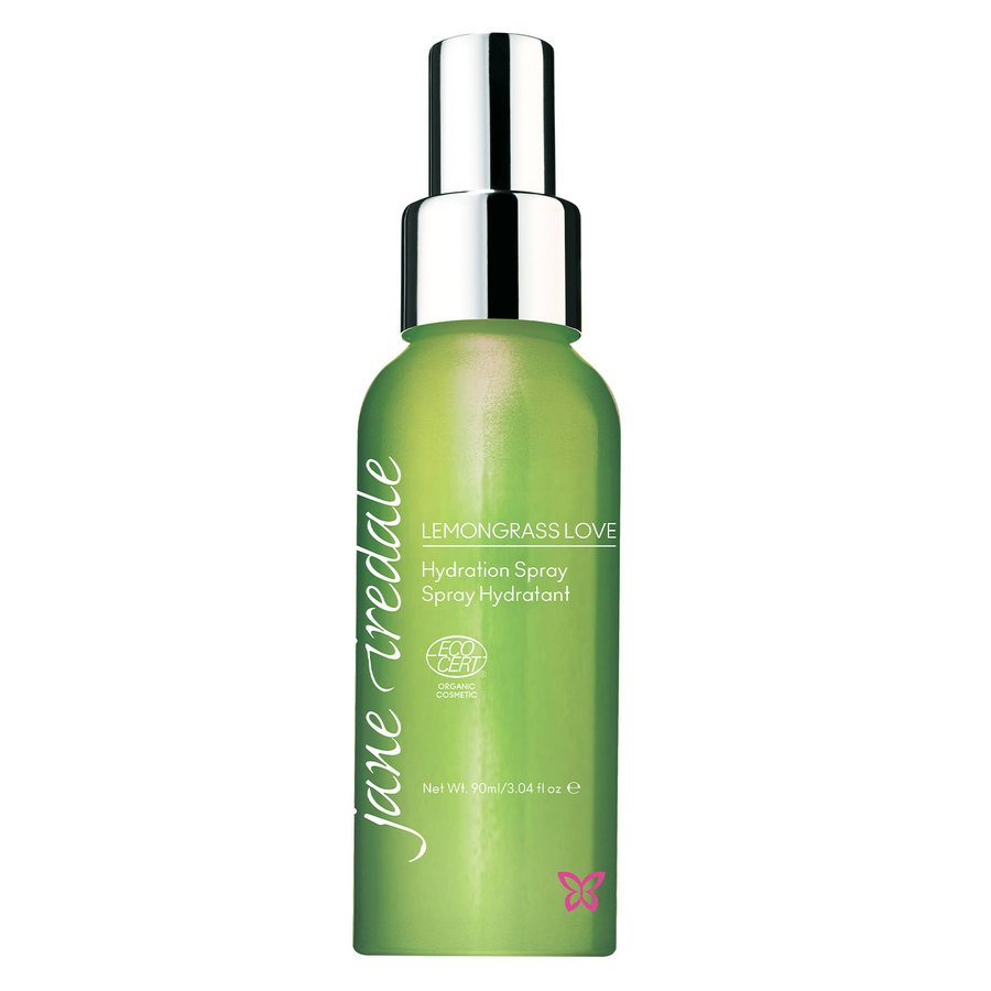 Jane Iredale Hydration spray Lemongrass Love 90ml