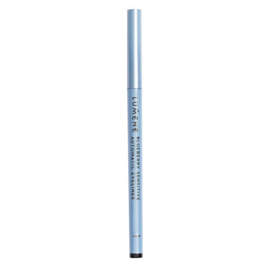 Lumene Blueberry Sensitive Automatic Eyeliner 1 Black 0,35 g