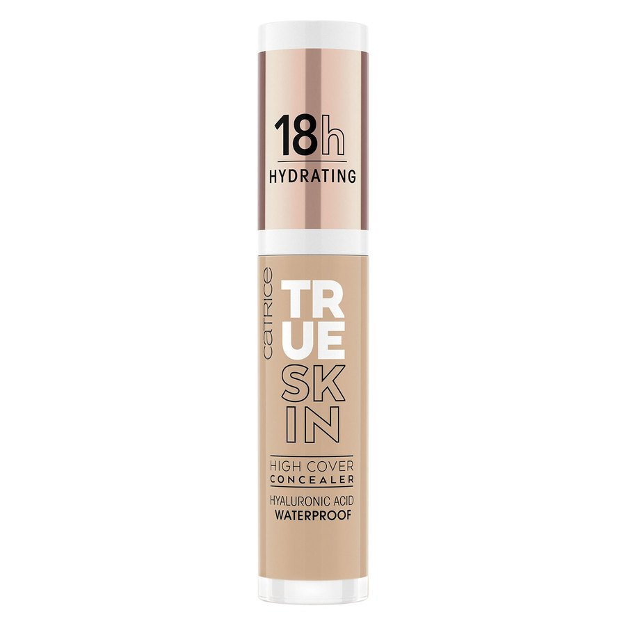 Catrice True Skin High Cover Concealer, 046 Warm Toffee 4,5 ml