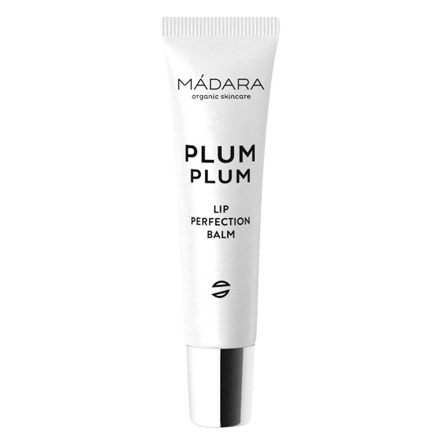 Mádara Plum Plum Lip Perfection Balm 15ml
