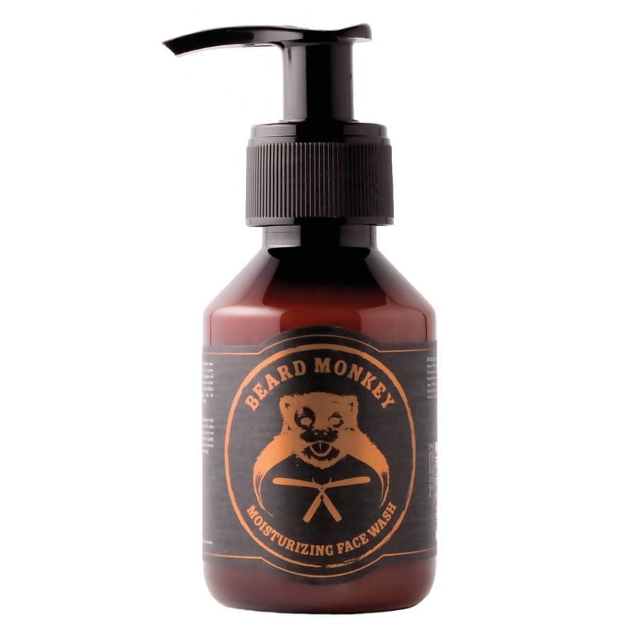 Beard Monkey Face Wash (100 ml)