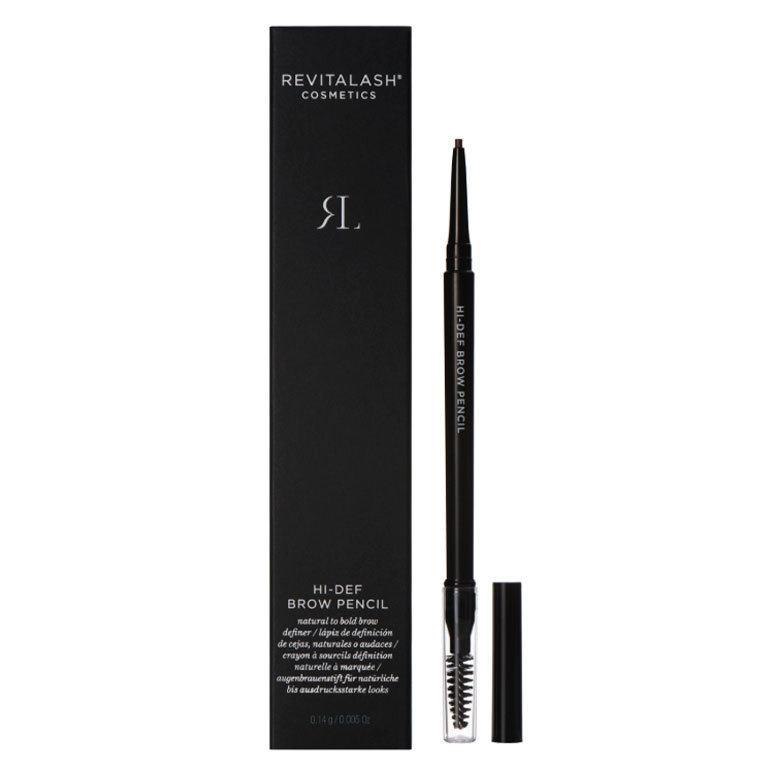 Revitalash Hi-Def Brow Pencil, Cool Brown 0,14 g