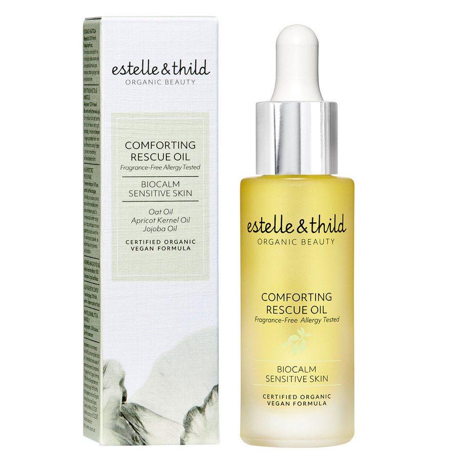Estelle & Thild BioCalm Comforting Rescue Oil (20 ml)