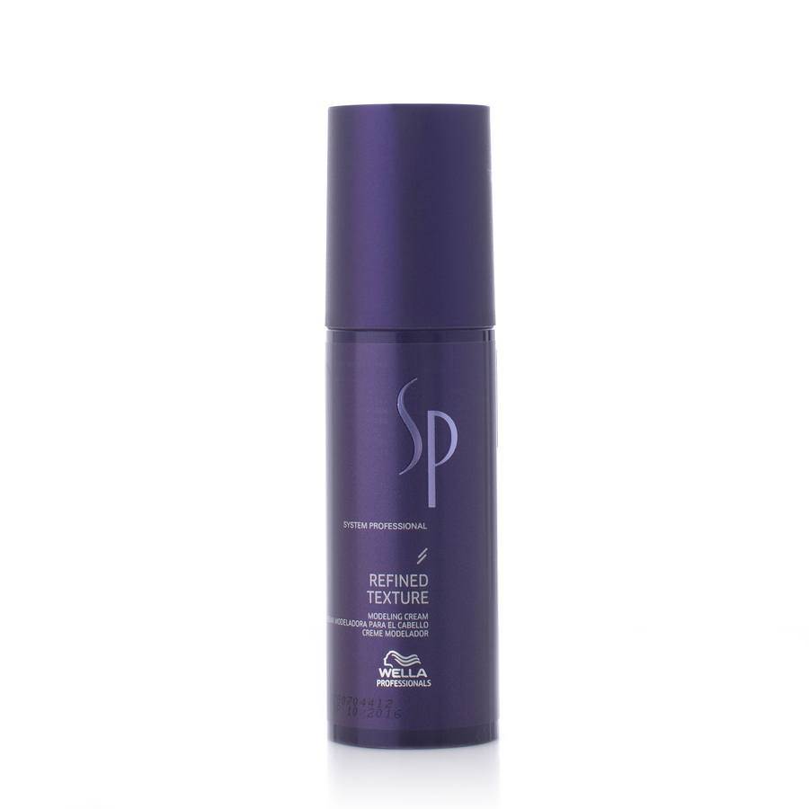 Wella SP Refined Texture Styling Creme (75 ml)