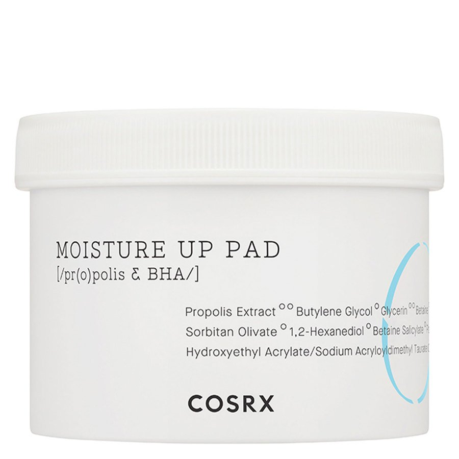 COSRX One Step Moisture Up Pad 70 Stück