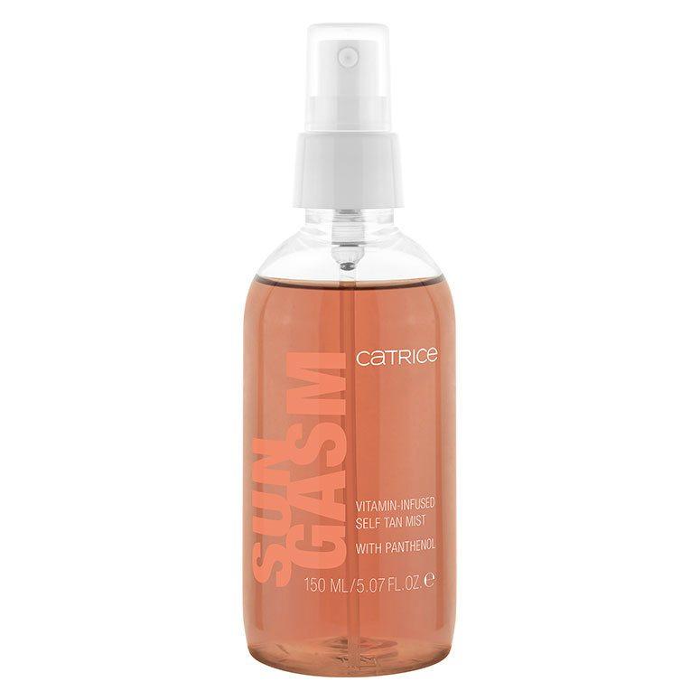 Catrice SUNGASM Vitamin-Infused Self Tan Mist