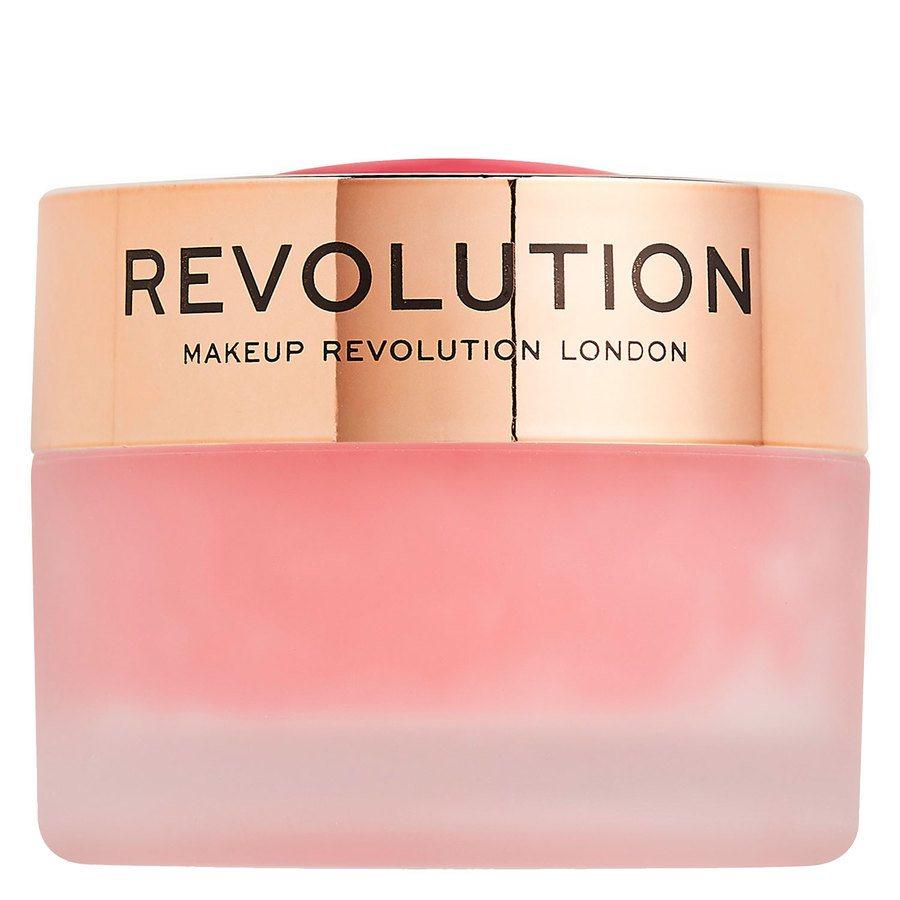 Makeup Revolution Sugar Kiss Lip Scrub, Watermelon Heaven 15 g