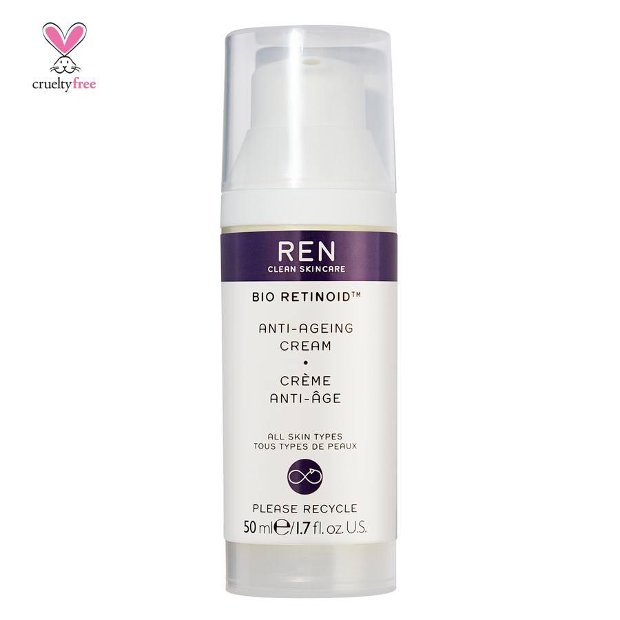 REN Clean Skincare Bio Retinoid Anti-Aging Cream (50ml)