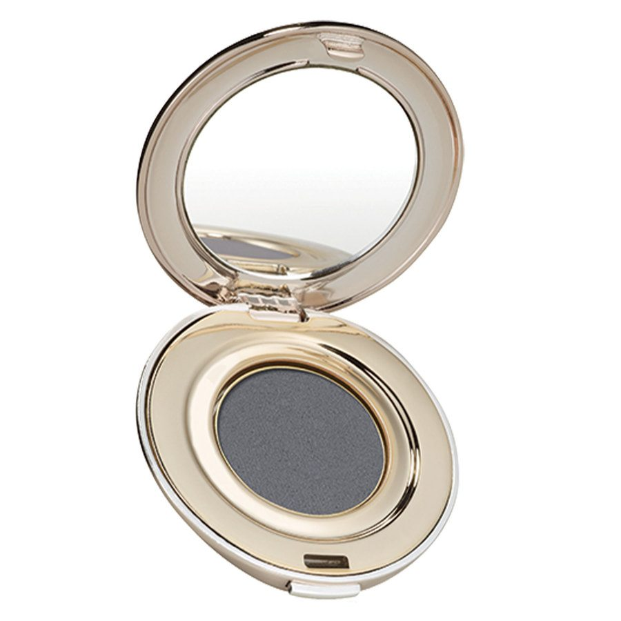 Jane Iredale PurePressed Eye Shadow, Smoky Grey 1,8 g