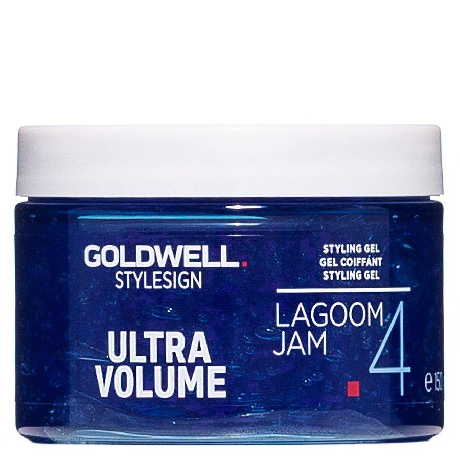Goldwell Stylesign Ultra Volume Lagoom Jam Styling Gel (150 ml)