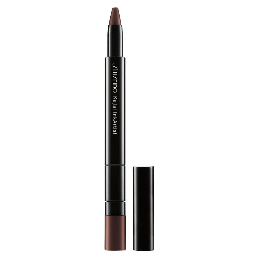 Shiseido Kajal InkArtist, 01 Tea House (0,8 g)