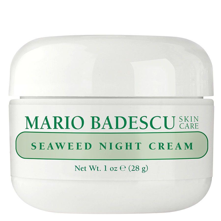 Mario Badescu Seaweed Night Cream 28 g