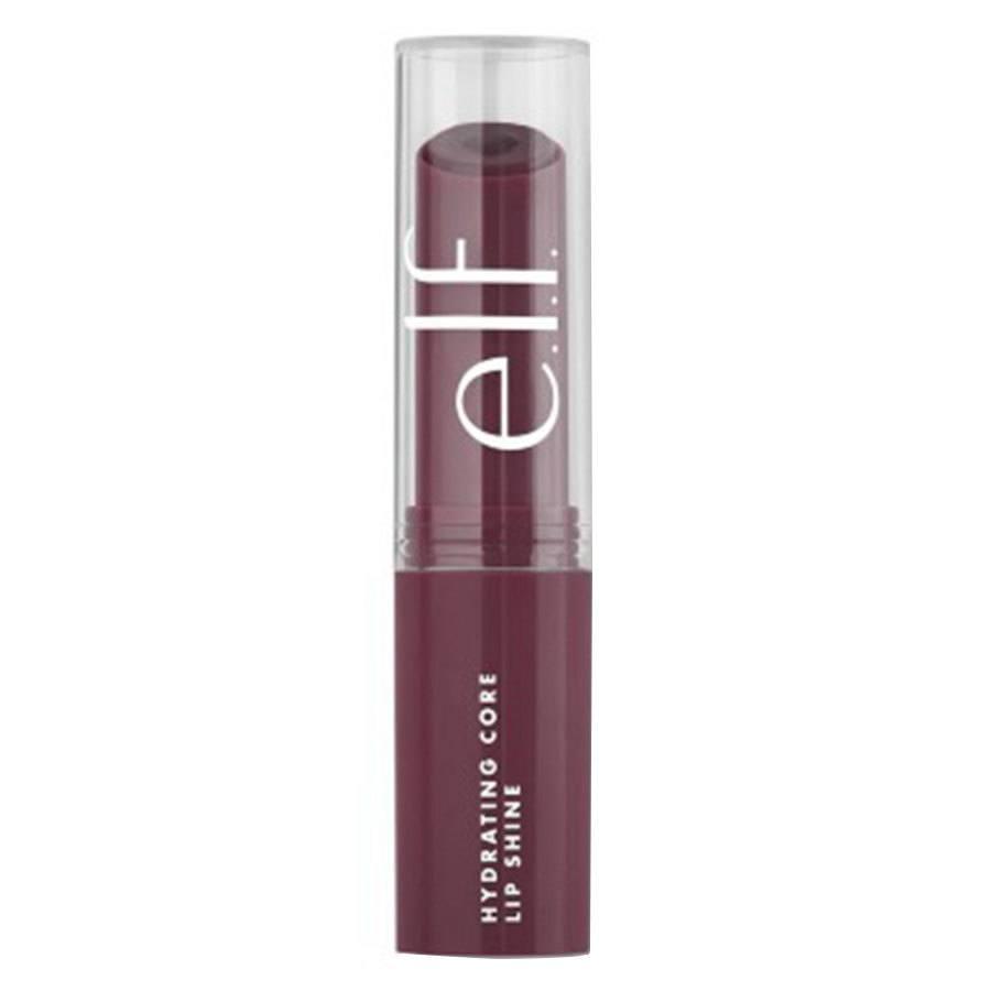 e.l.f Cosmetics Hydrating Core Lip Shine, Delightful 2,8g