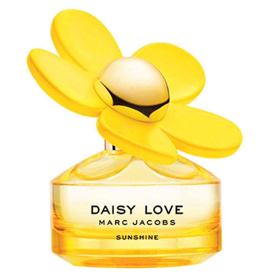 Marc Jacobs Daisy Love Sun Eau De Toilette (50 ml)