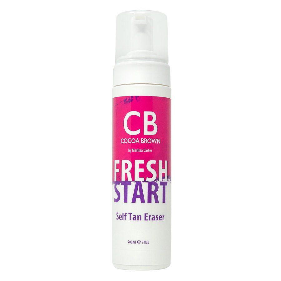 Cocoa Brown Fresh Start Self Tan Eraser (200 ml)