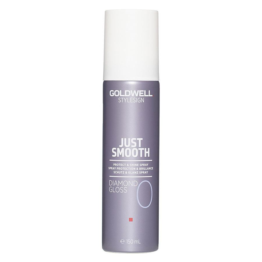 Goldwell Stylesign Just Smooth Diamond Gloss Shine Spray 150ml