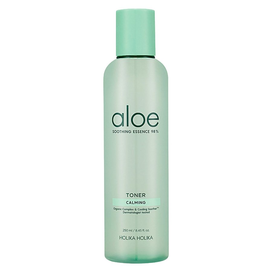 Holika Holika Aloe Soothing Essence 98 % Toner (250 ml)