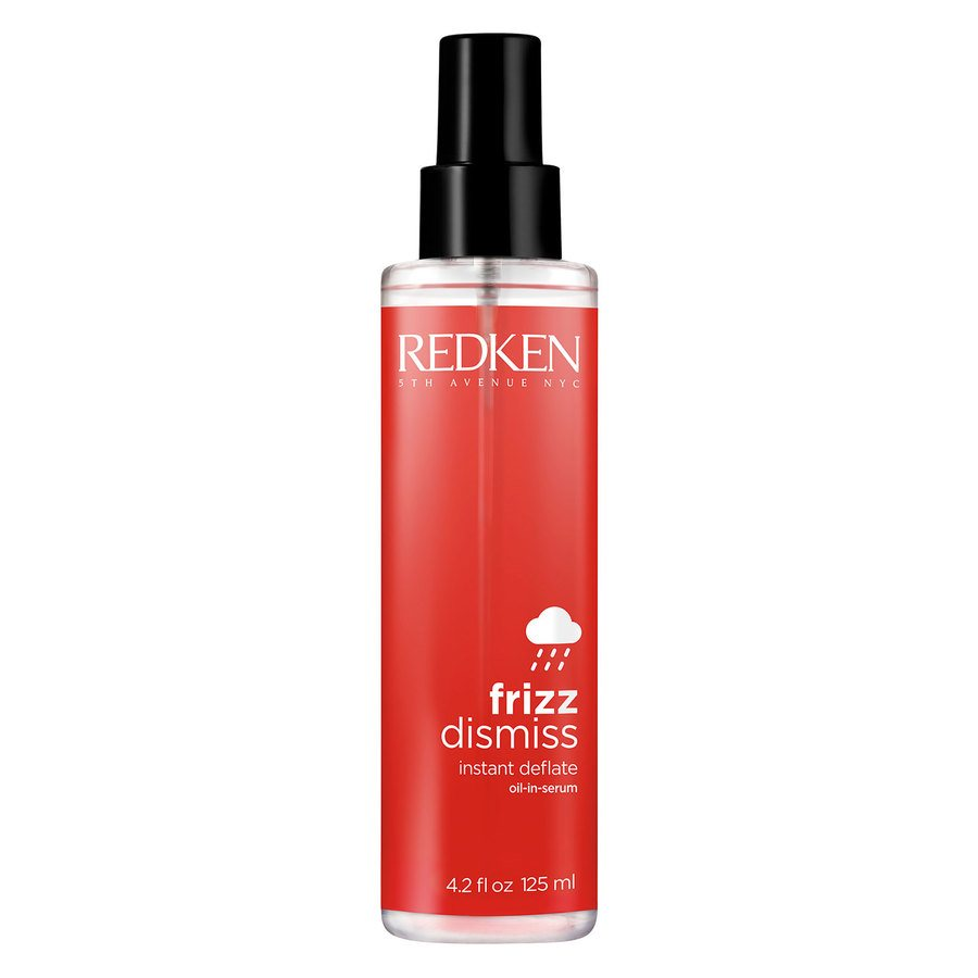 Redken Frizz Dismiss Instant Deflate Oil-in Serum (125 ml)