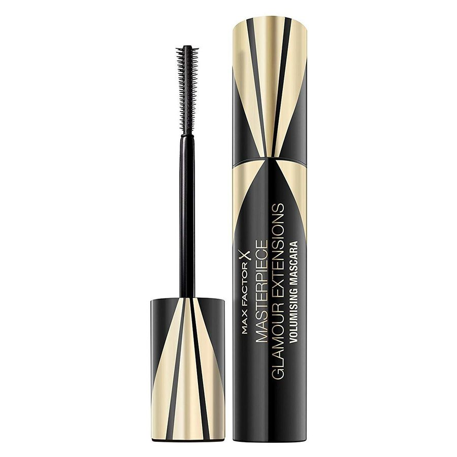 Max Factor Masterpiece Glamour Extensions, Black Mascara (12ml)